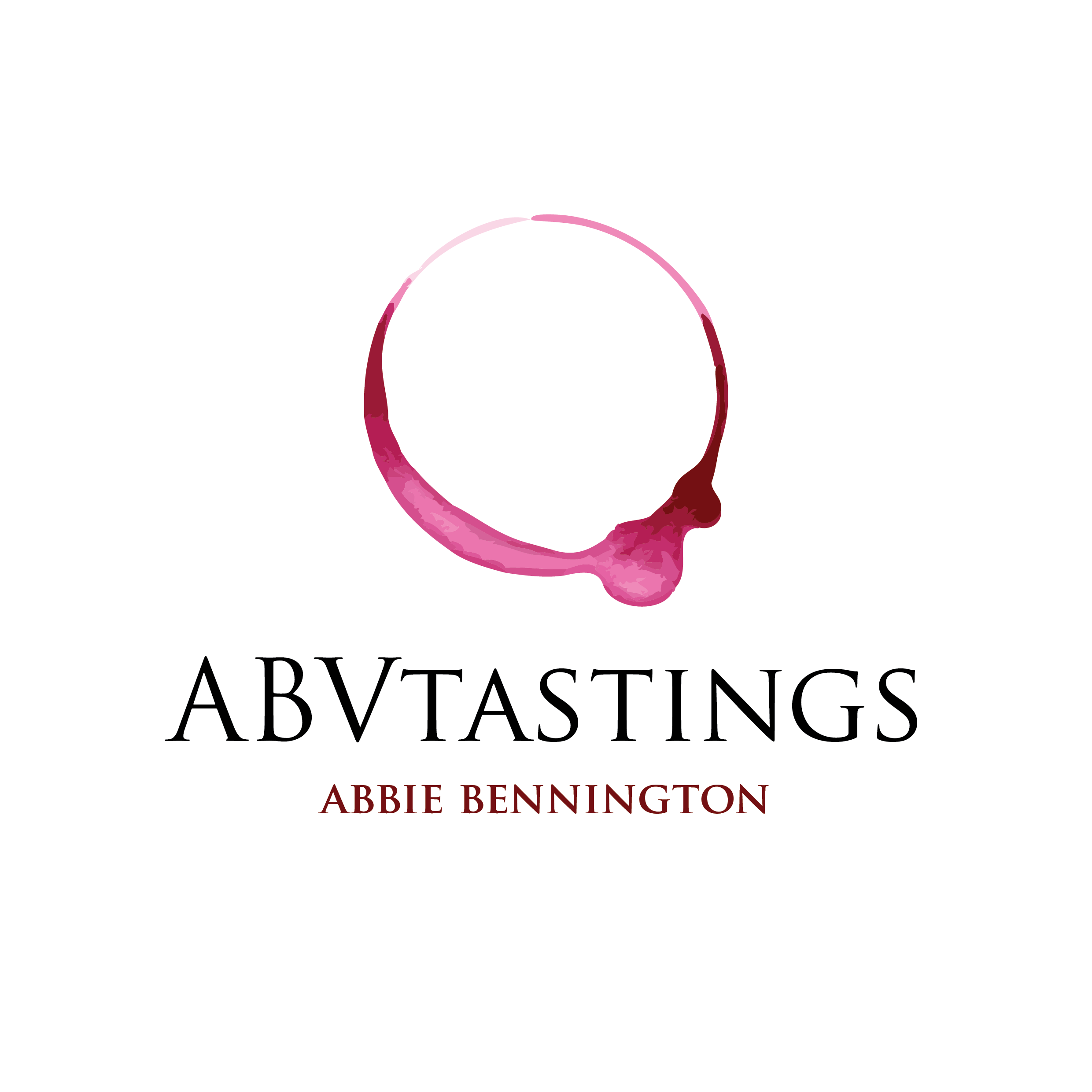 Abbie Bennington | Virtual Wine Tasting
